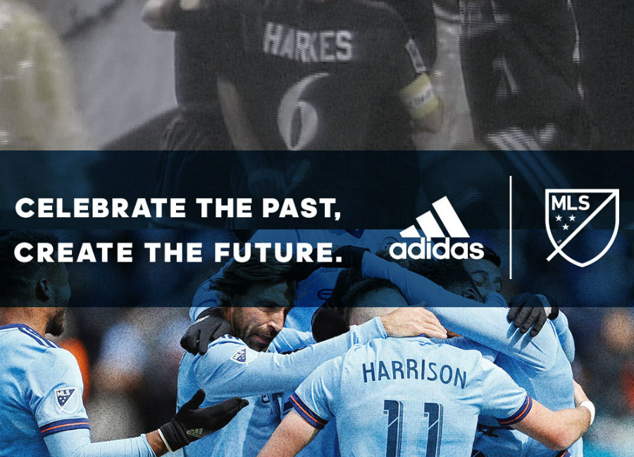 Major League Soccer Adidas Extend Partnership Until 2024