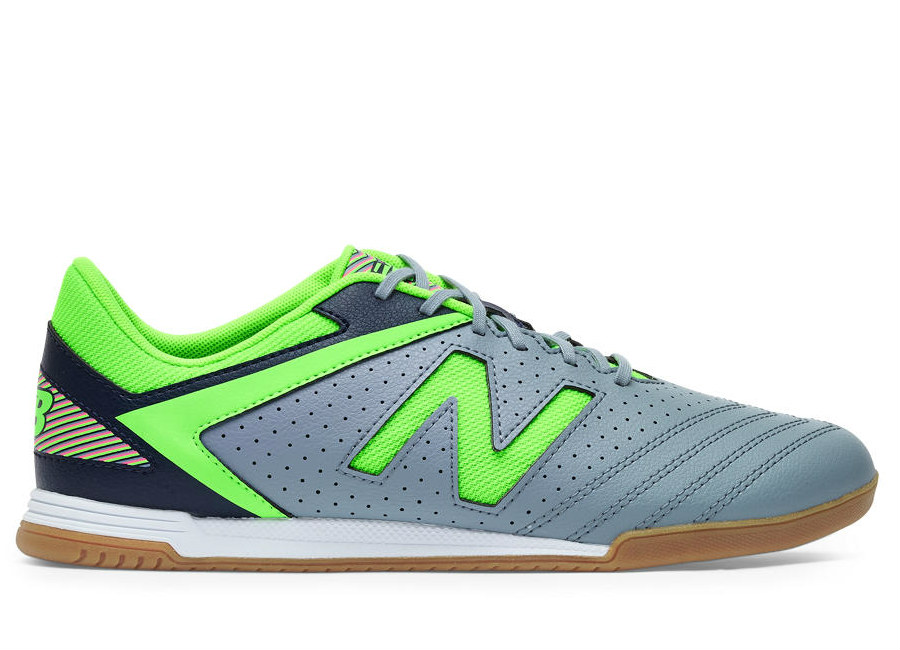 New Balance Audazo 2.0 Strike IN - Cyclone / Energy Lime / Dark Cyclone