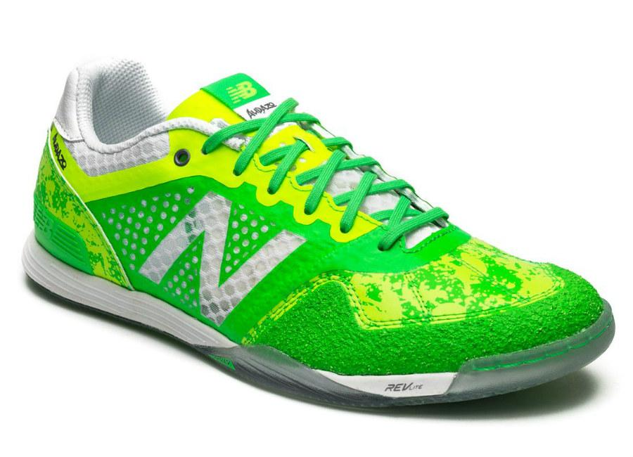 310e515de80e5 Previous Article New Balance Audazo Pro TF - Lime Glo / Gunmetal ...