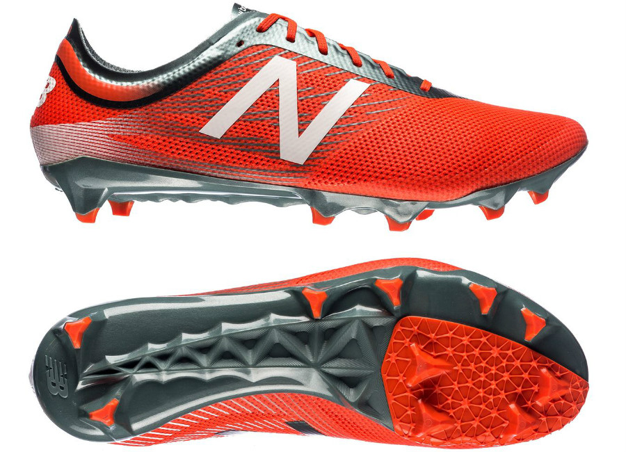 New Balance Furon 2 0 Pro Fg Alpha Orange Tornado