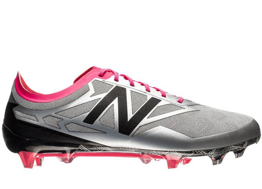 New Balance Furon Flare 3 0 Limited Edition Fg Silver Pink
