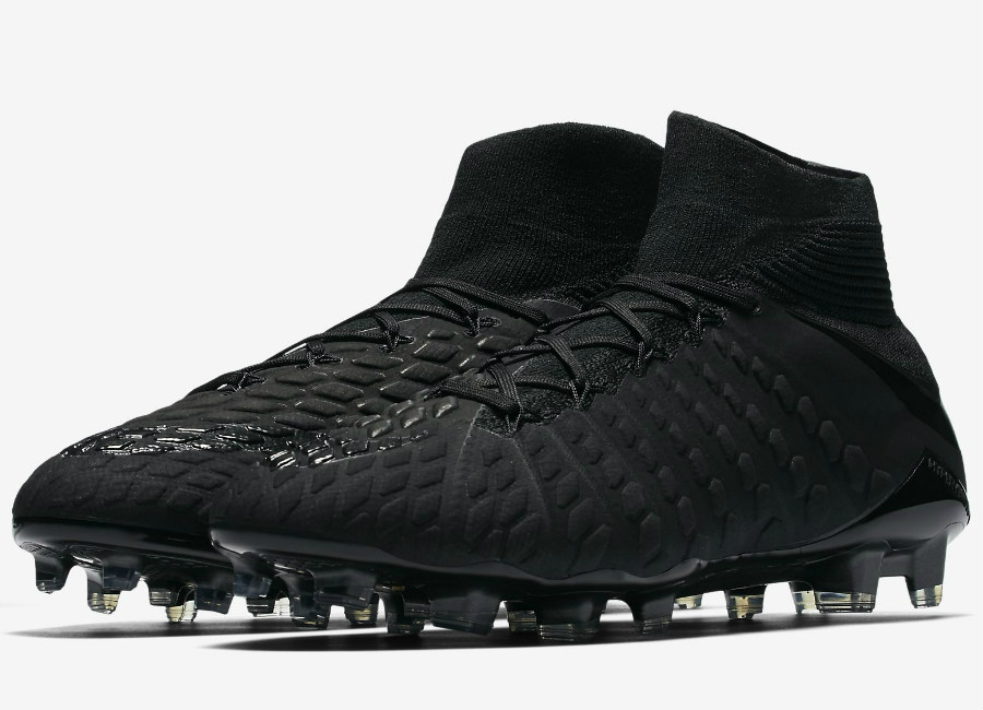 Previous Article Nike Tiempo Legend VII FG Academy Pack - Black   Black ... acf9245d83