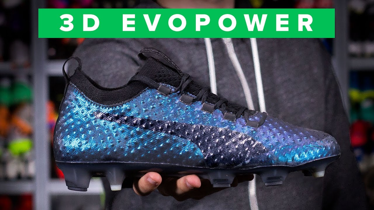Puma evoPOWER 3D Dot