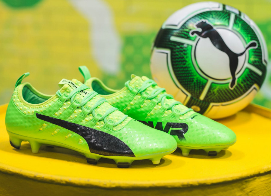 Puma Football evoPOWER Vigor