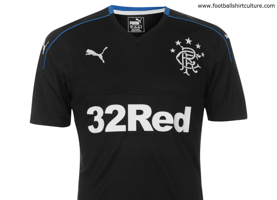 loading Rangers 17 18 Puma Third Kit 17 18 Kits Football shirt blog 3c27cd35d9