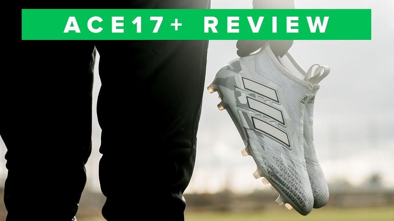 Review - Adidas ACE17+ Purecontrol