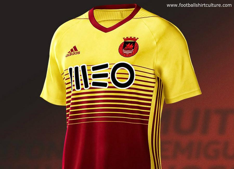 af2a569f03f Football Shirt Blog - Latest football kit news