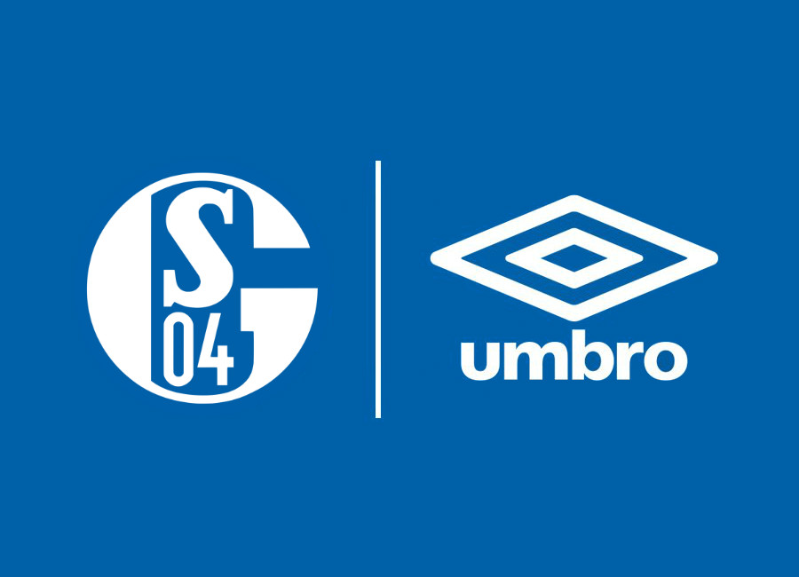 Schalke 04 Announce Umbro Kit Deal