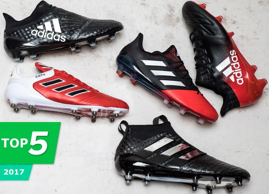 Top Best Adidas Football Boots