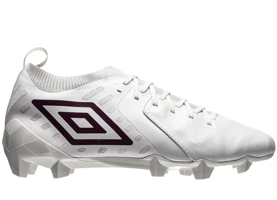 Umbro Medusae Ii Elite Hg Triadic White Winter Bloom