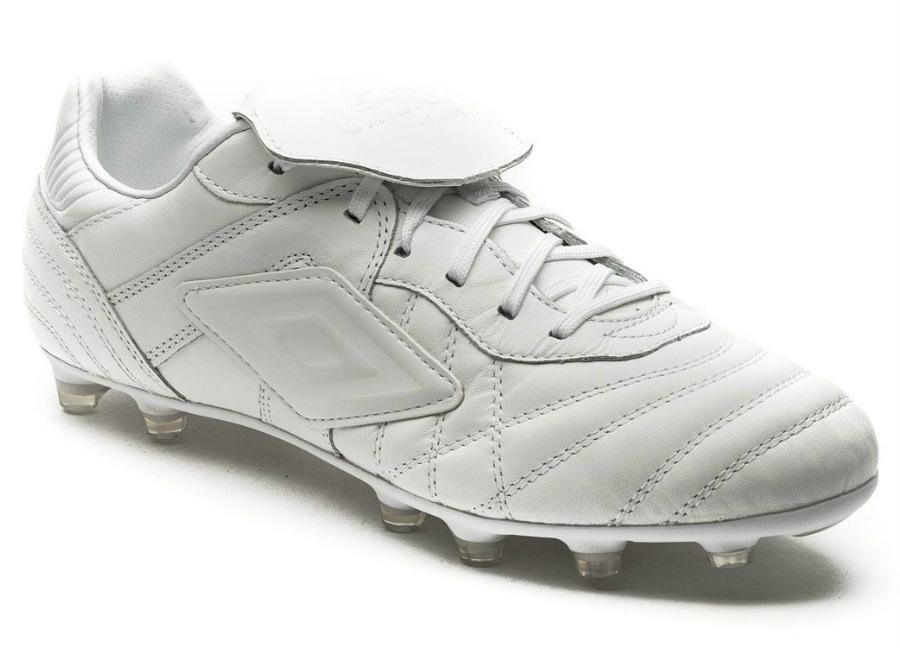 lowest price c4bb4 4f04c Umbro Speciali Eternal Pro HG - White   White