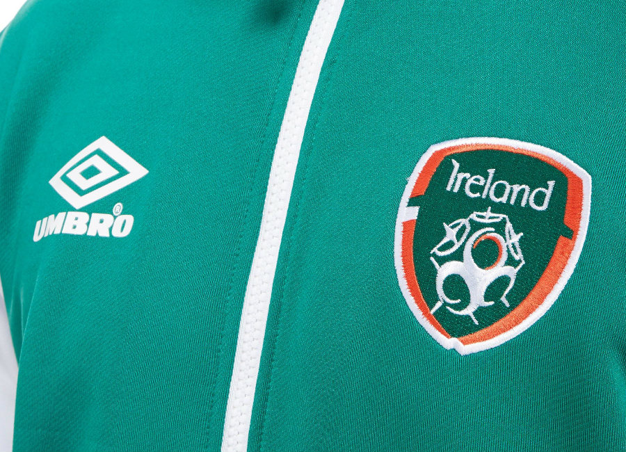 Umbro To End 23 Year Association With The Fai