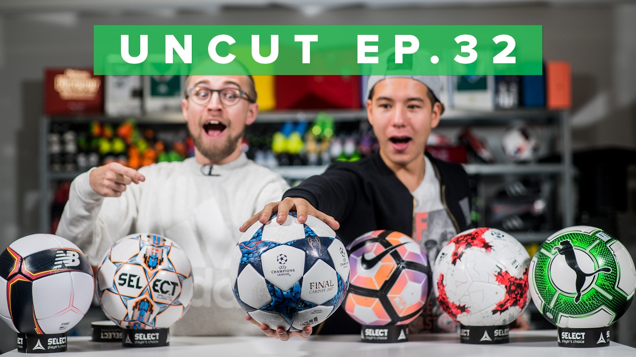 Uncut - Best Football 2017 Discussion
