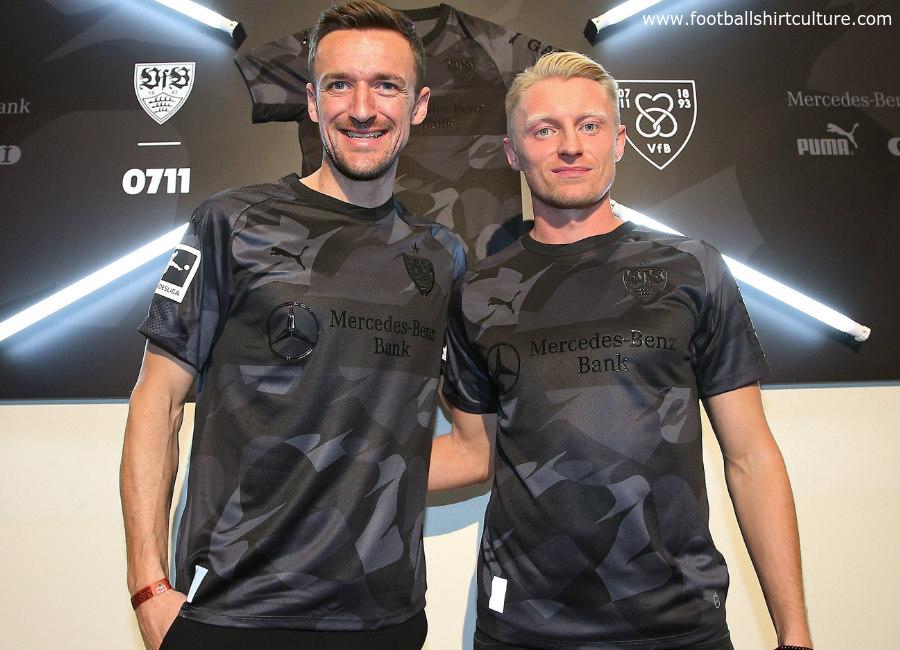 VfB Stuttgart x 0711 Puma City Jersey