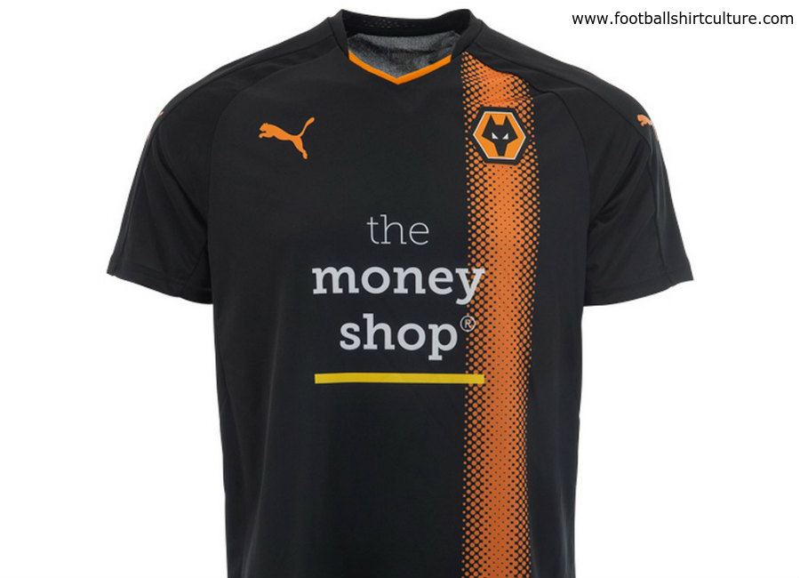 84e1d0c63e6 Football Shirt Blog - Latest football kit news