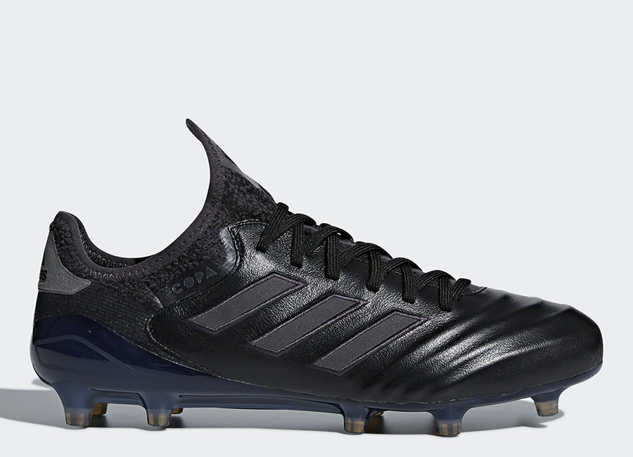 Adidas Copa 18.1 FG Nite Crawler - Core Black / Utility Black / Core Black