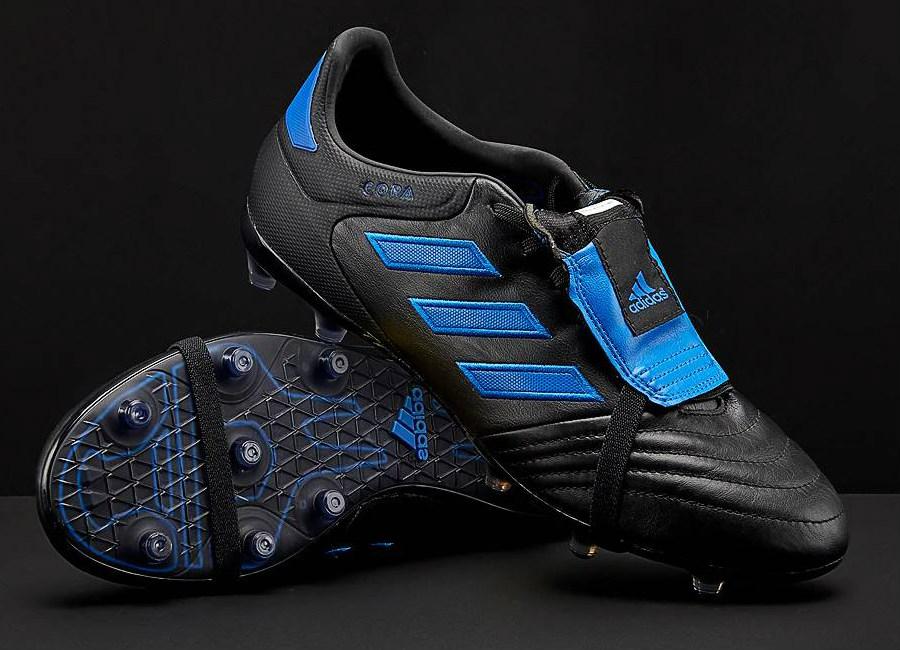 reputable site 6cbbb 32abf Adidas Copa Gloro 17 FG - Core Black Football Blue They ll ...