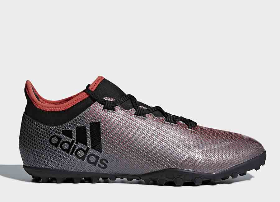 low priced 594c0 15501 Adidas X Tango 17.3 TF Cold Blooded - Grey / Core Black ...