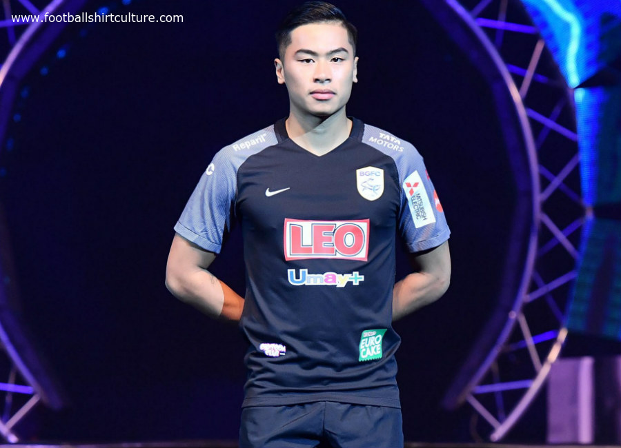 Bangkok Glass 2018 Nike Away Kit