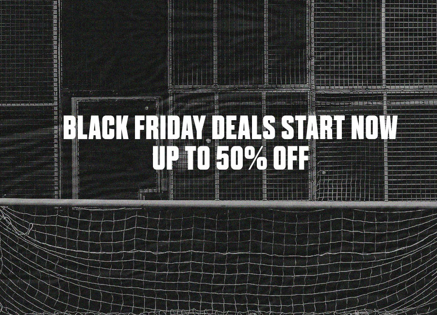 Black Friday Deals Start Now - Up To 50% Off