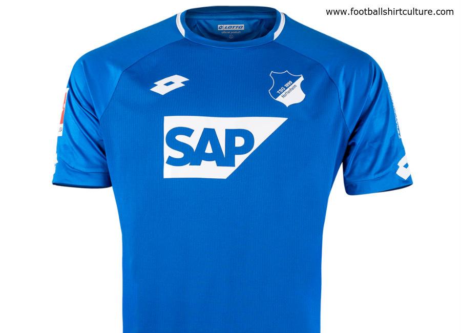 Tsg Hoffenheim Sponsor