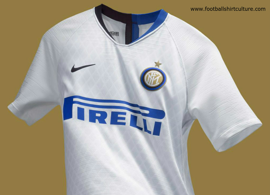 e404ec39902 Inter Milan 2018-19 Nike Away Kit