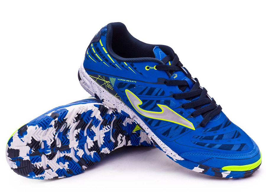 Joma Super Regate - Blue