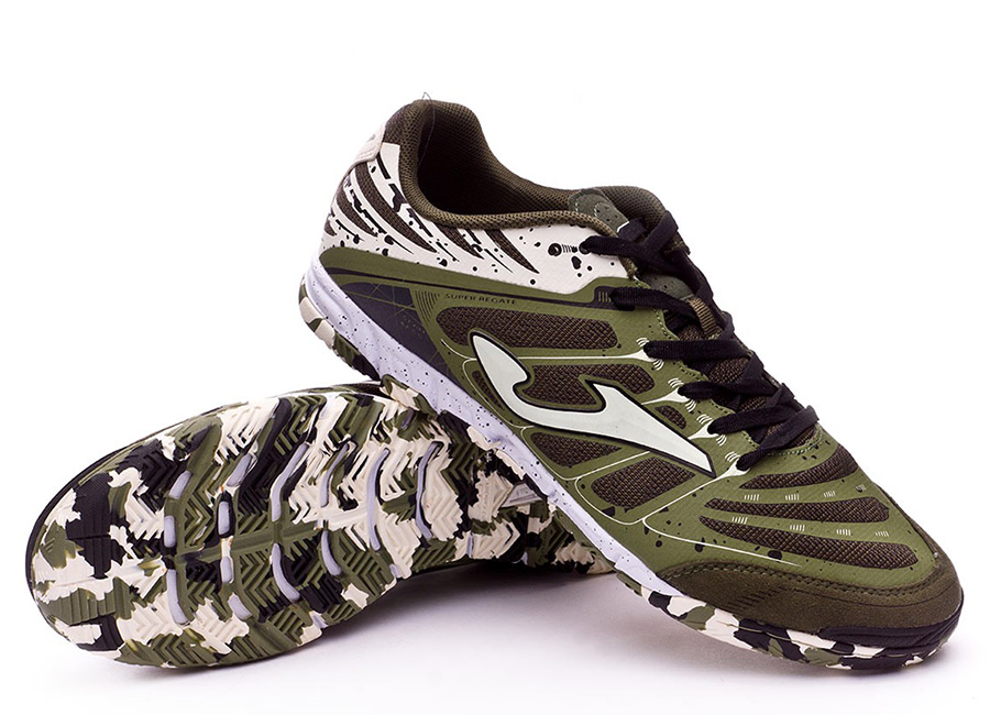 Joma Super Regate - Camo