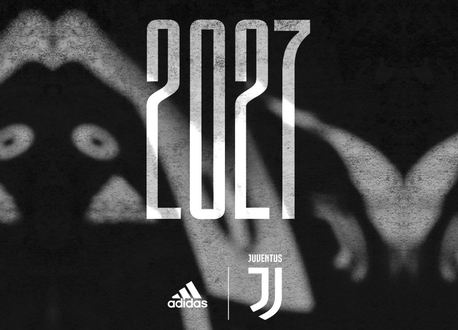 Juventus and Adidas Extend Kit Deal Until 2027