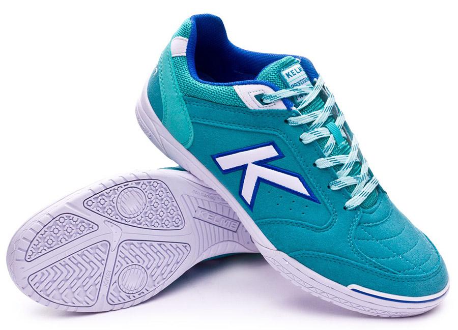 Kelme Precision Shoes - Agua