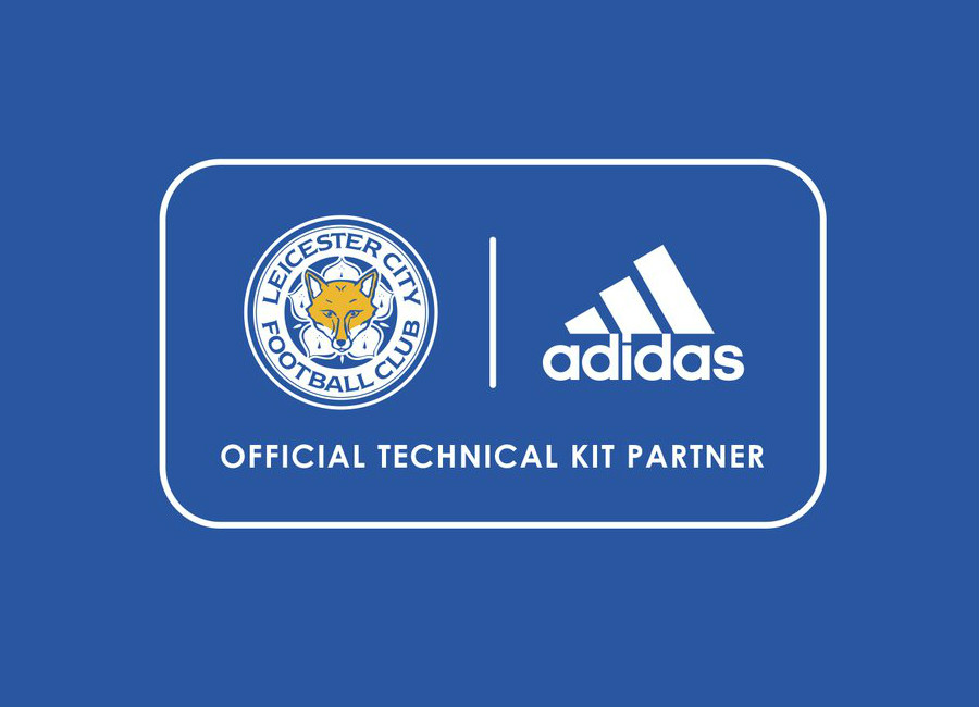 Leicester City announce Adidas Kit Deal
