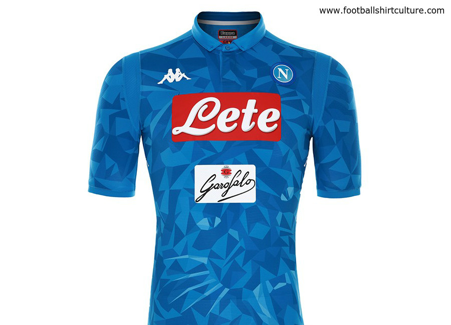tenue de foot Napoli online