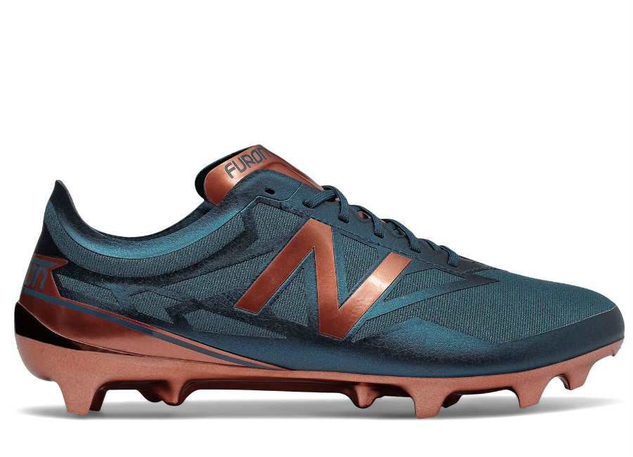 New Balance Furon 3.0 Limited Edition Pro FG - Navy / Copper