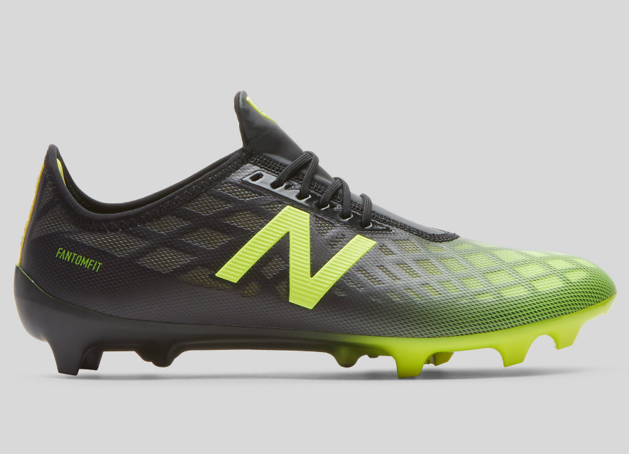 New Balance Furon 4.0 Limited Edition FG - Limeade