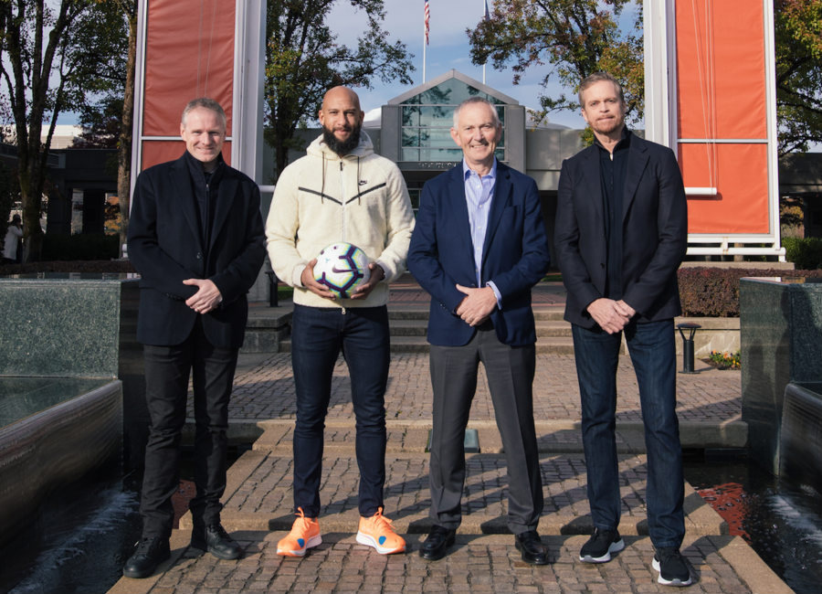 Nike and Premier League Extend Partnership