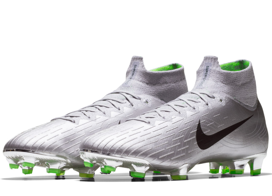 Nike Mercurial Superfly 360 Elite 2002 iD Football Boot
