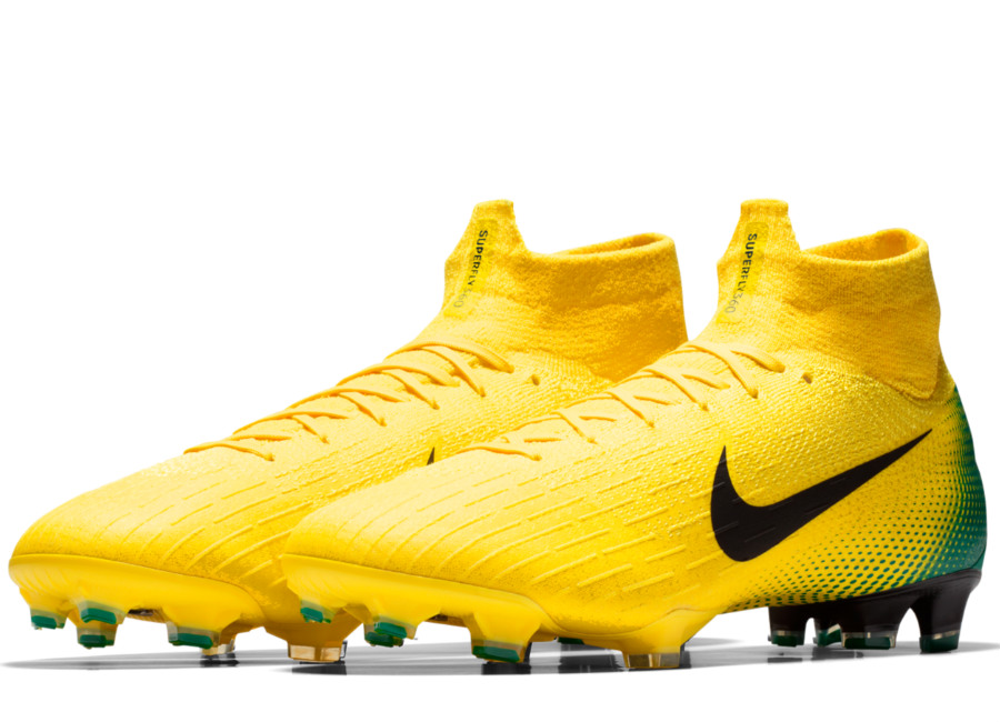 Nike Mercurial Superfly 360 Elite 2006 iD Football Boot