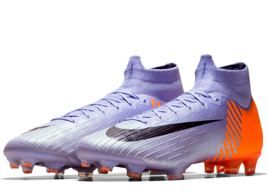 Nike Mercurial Superfly 360 Elite 2010 iD Football Boot