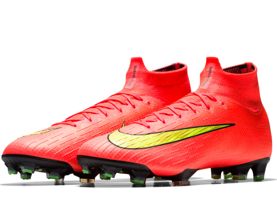 Nike Mercurial Superfly 360 Elite 2014 iD Football Boot