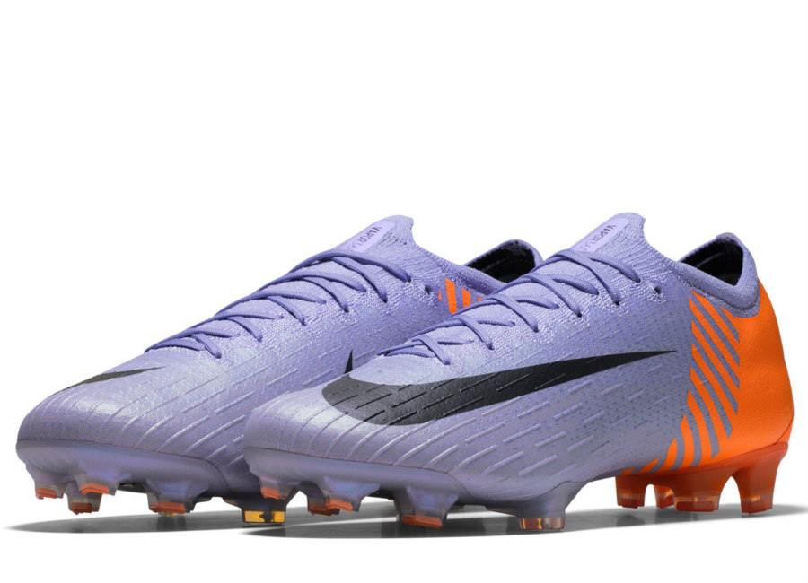 premium selection 65e47 a2e68 Nike Mercurial Vapor 360 Elite 2010 iD Football Boot ...