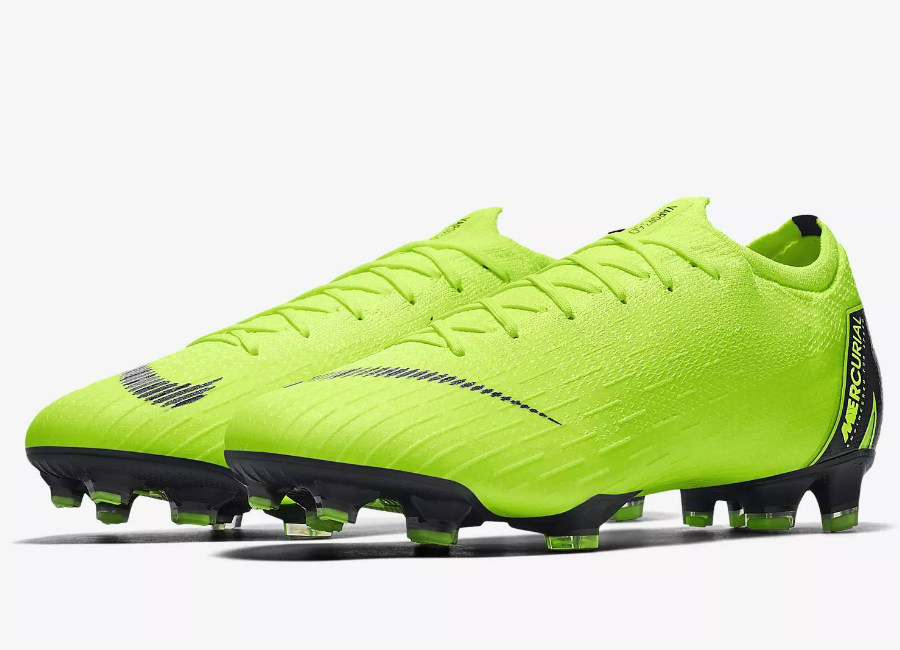 Nike Mercurial Vapor 360 Elite FG Always Forward - Volt / Black