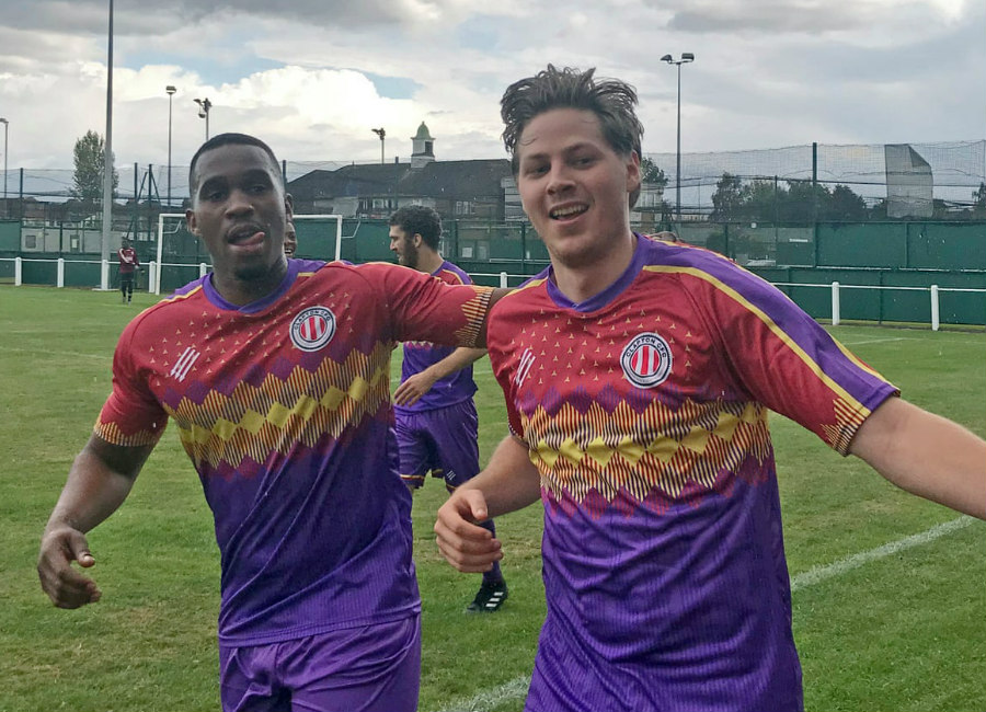 'No pasarán': Spain Laps Up Clapton CFC's Anti-Fascist Football Kit