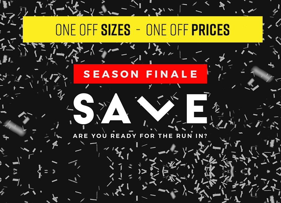 One off sizes - One Off Prices - Up To 80% Off
