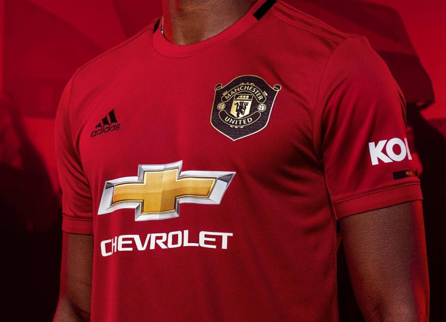 Manchester United look for big-money shirt sponsor as Chevrolet deal runs down #mufc #manchesterunited