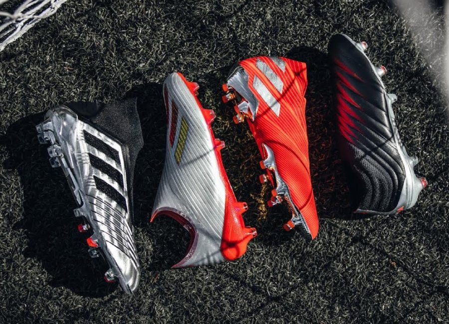 Adidas 302 Redirect Pack Play Test #adidasfootball #adidassoccer #footballboots