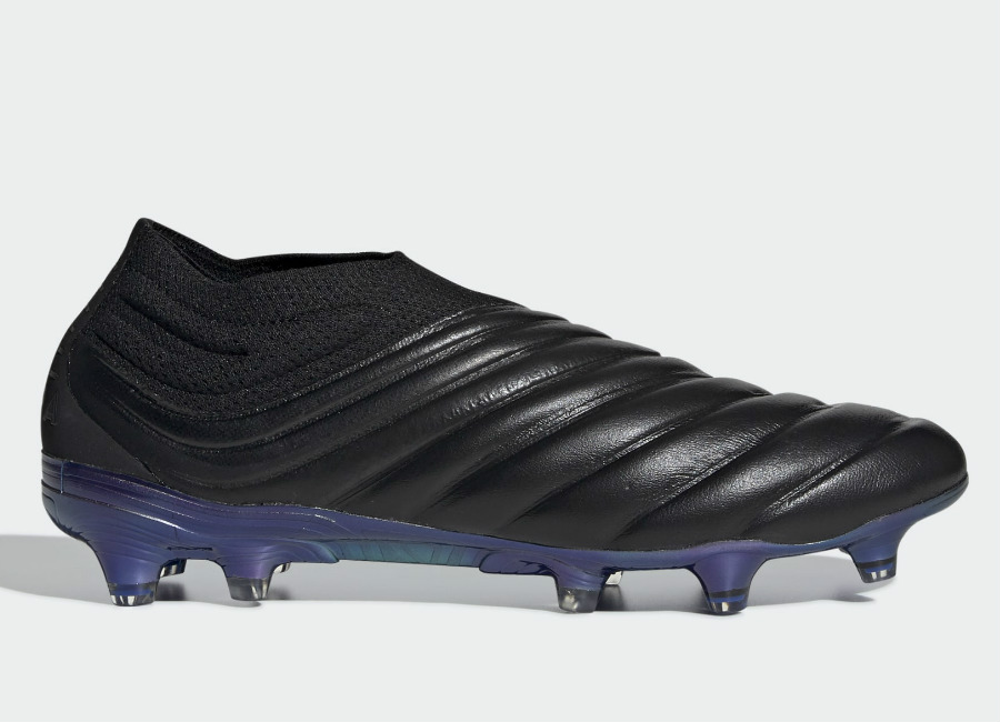 Adidas Copa 19+ FG Archetic - Core Black / Core Black / Grey Six