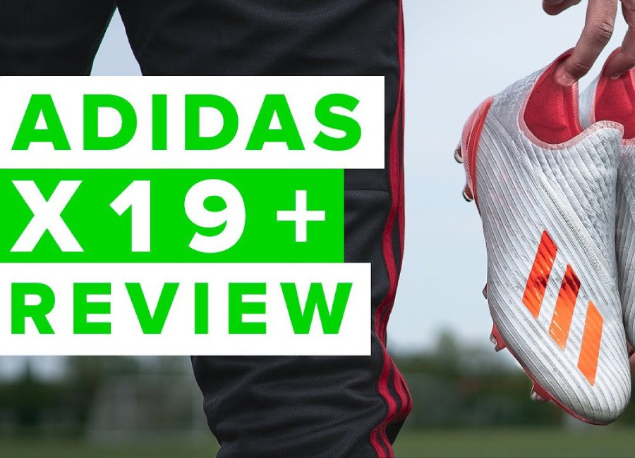 Adidas X19+ REVIEW | The upgrade we've been waiting for #adidasfootball #adidassoccer