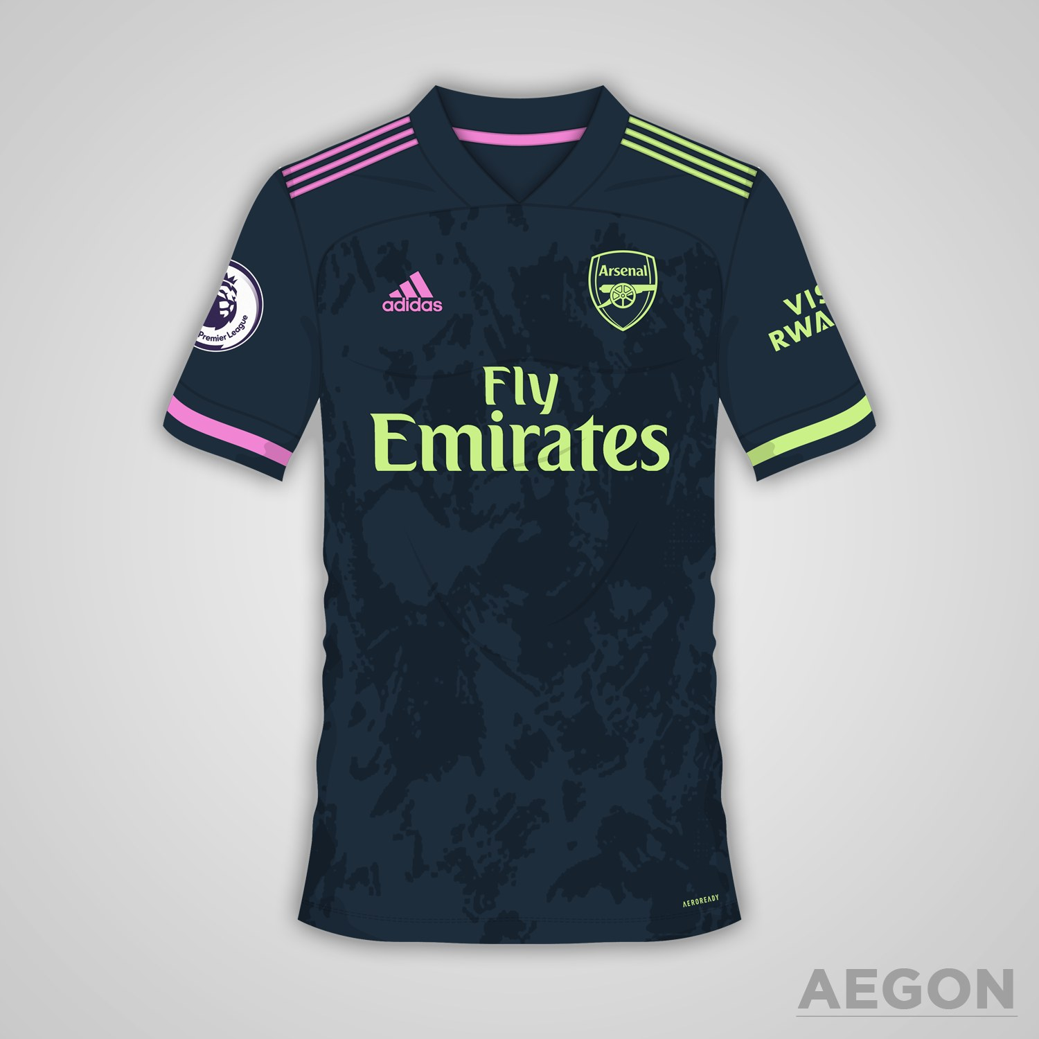 arsenal 2020 21 third kit prediction aegon a