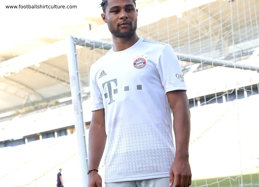 Bayern Munich 2019-20 Adidas Away Kit | 19/20 Kits | Football ...