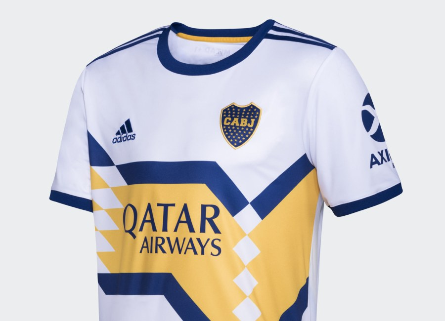 Boca Juniors 2020 Adidas Away Kit #BocaJuniors BocaJrs #Boca #adidasfootball